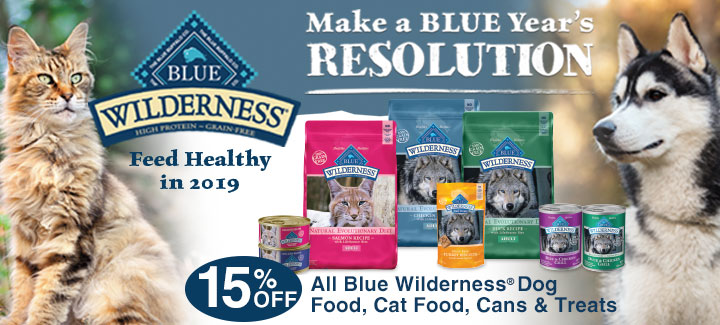 Blue Wilderness®