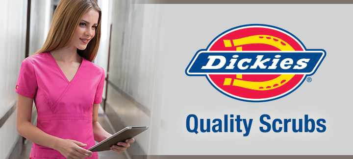 Shop Dickies Scrubs