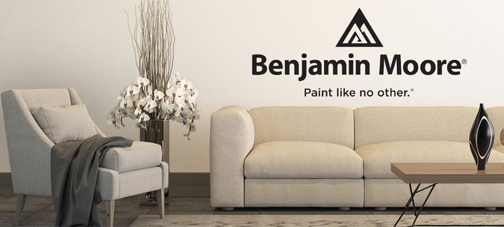 Benjamin Moore - Paint Like No Other