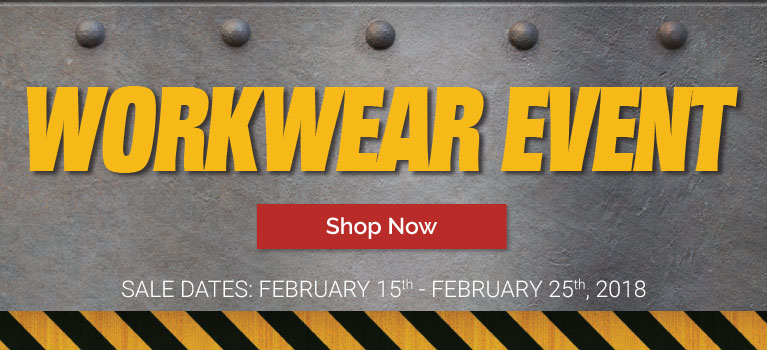 Workwear Event