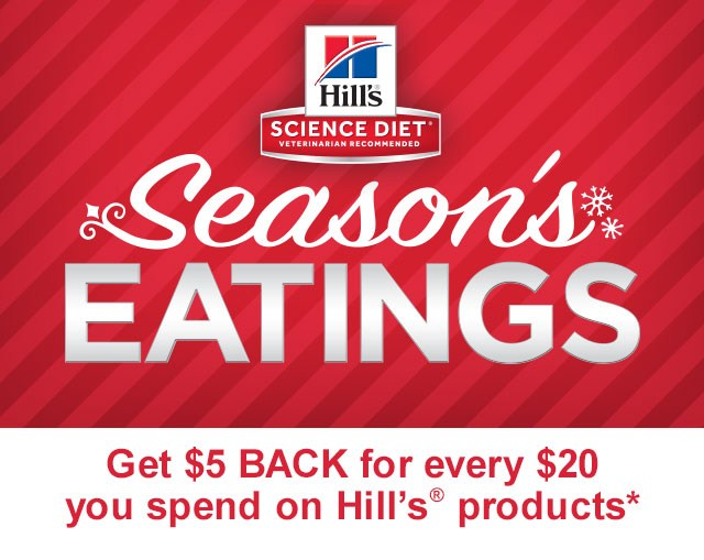 Hill's® Science Diet®