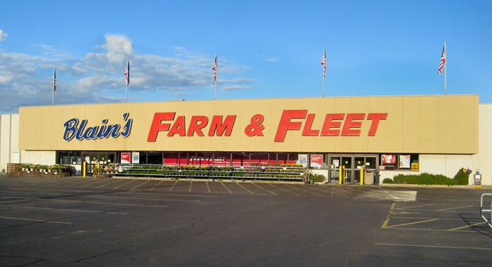 Farm & Fleet of Baraboo