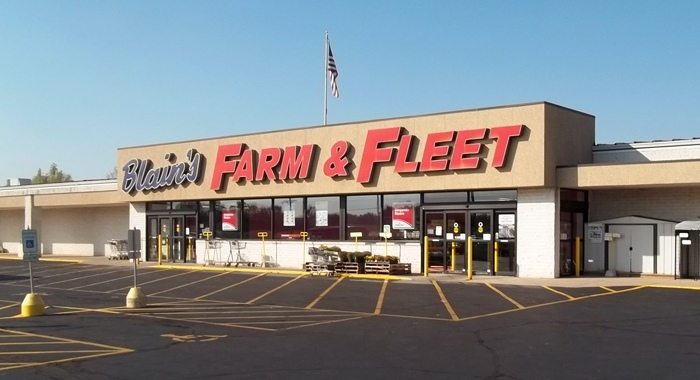Farm & Fleet of Belvidere
