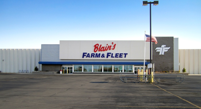 Blain's Farm & Fleet of Cedar Falls