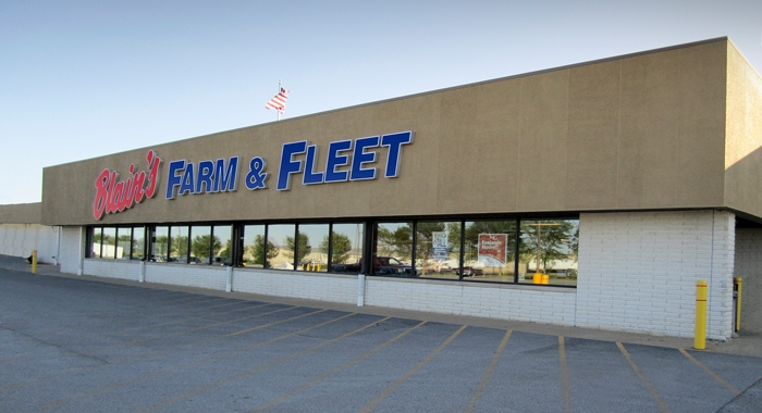 Davenport Farm & Fleet, Inc.