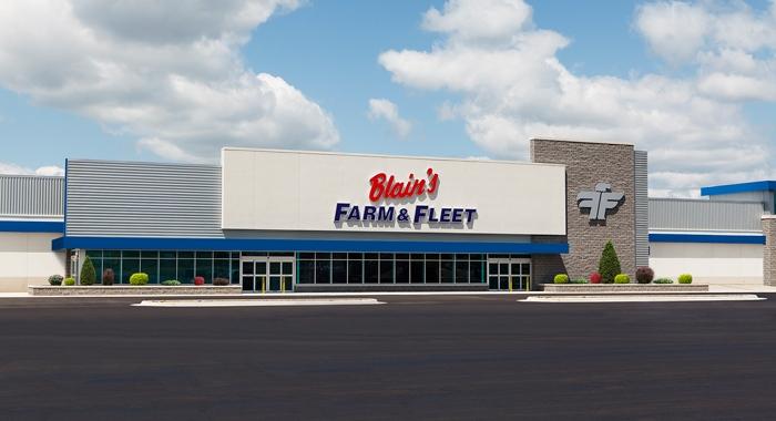 Blain's Farm & Fleet of Dubuque
