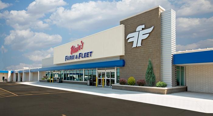 Farm & Fleet of Geneseo, Inc.