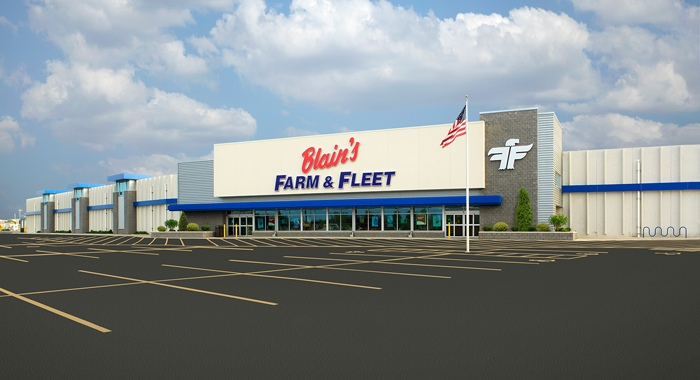 Farm & Fleet of Janesville, Inc.