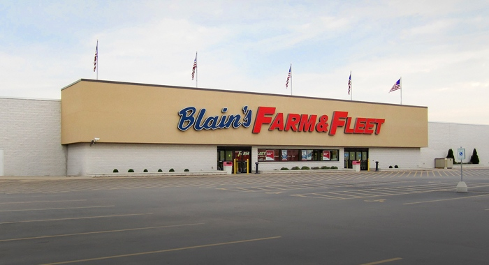 Farm & Fleet of La Crosse