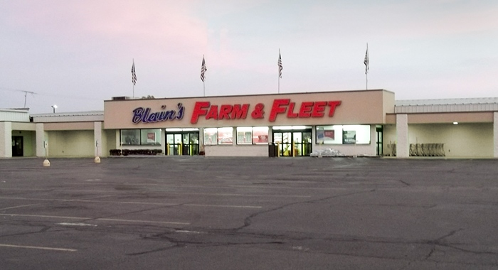 Farm & Fleet of Monroe, Inc.