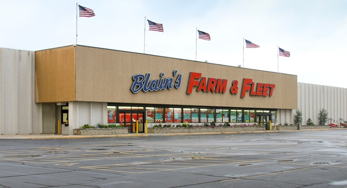Farm & Fleet of Montgomery