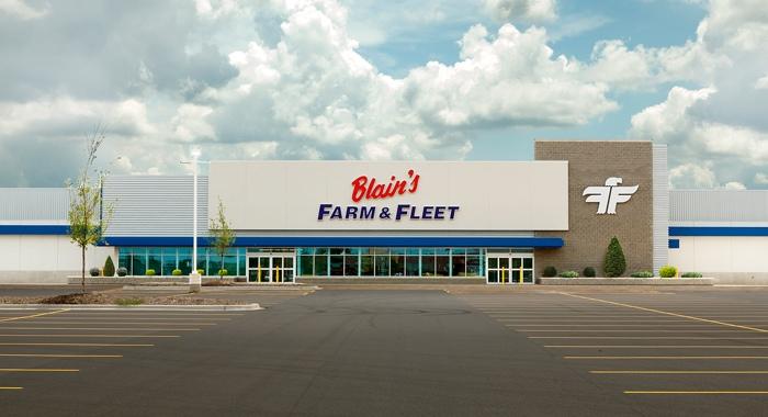 Farm & Fleet of Morton