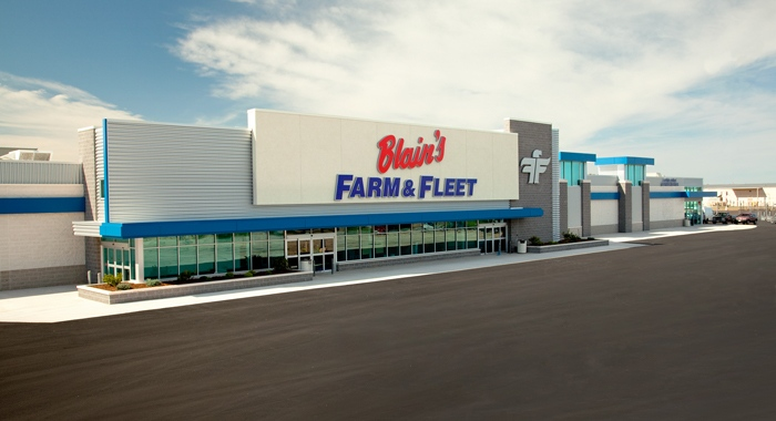 Farm & Fleet of Platteville, Inc.