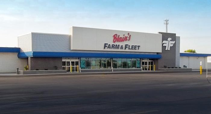 Sterling Farm & Fleet, Inc.