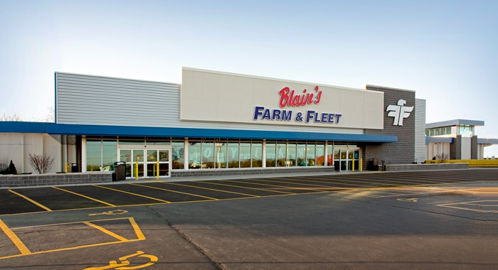 Farm & Fleet of Sturtevant