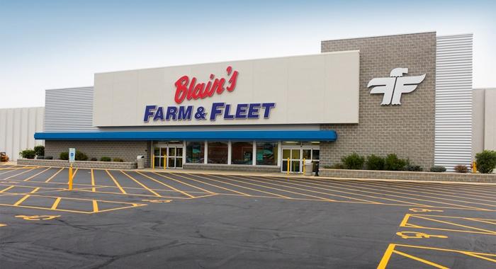 Blain S Farm Fleet Of Urbana Illinois
