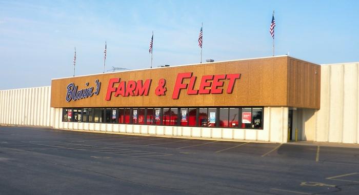 Farm & Fleet of Watertown