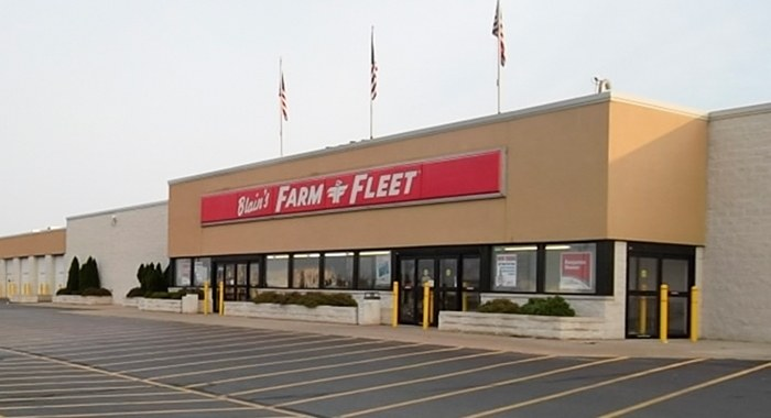 Farm & Fleet of Dodgeville, Inc.