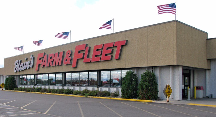 Farm & Fleet of Rice Lake, Inc.