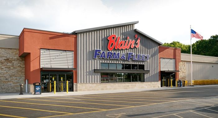 Farm & Fleet of Decatur