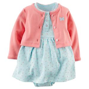 Baby Girls' Clothing