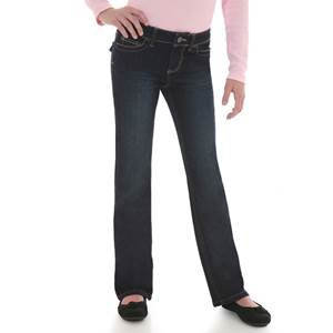 Girls' Pants, Jeans and Leggings