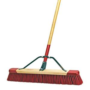 Brooms and Carpet Sweepers