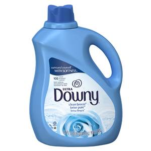 Fabric Softeners