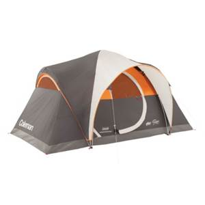 Tents, Sleeping Bags, and Cots