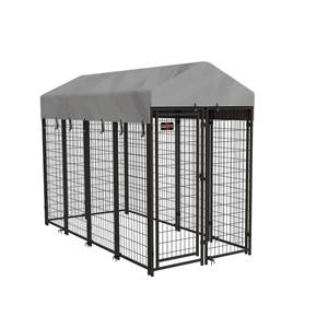 Dog Cages, Kennels, and Gates