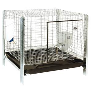 Small Animal Cages, Carriers, and Beds