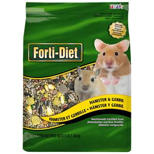 Small Animal Food