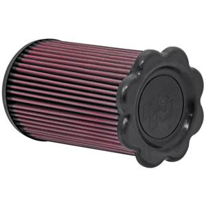 Filters and Filter Parts