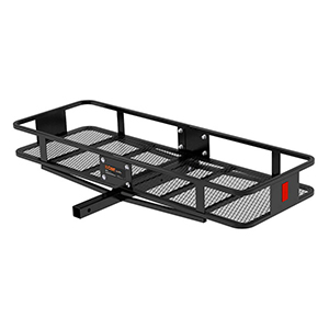 Cargo Carriers and Hitch Accessories