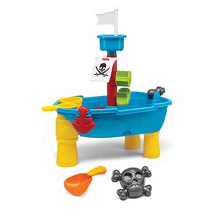 Toy Boats and Marine Craft