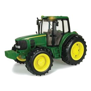 Toy Farming Vehicles