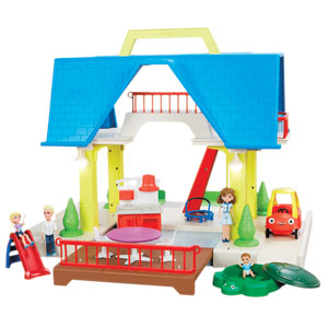 Toddler and Preschool Toys