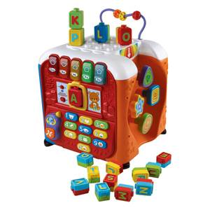 Toddler and Preschool Learning Toys