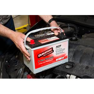 Battery and Electrical System Services